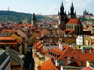 Six insider tips for getting around Prague