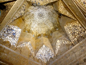 The 1492 Alhambra decree forced the predominantly Muslim population to convert to Roman Catholicism or face death.