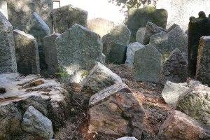 The Jewish Cemetary
