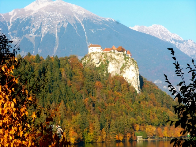 Slovenia: one of our all-time favorite European countries!