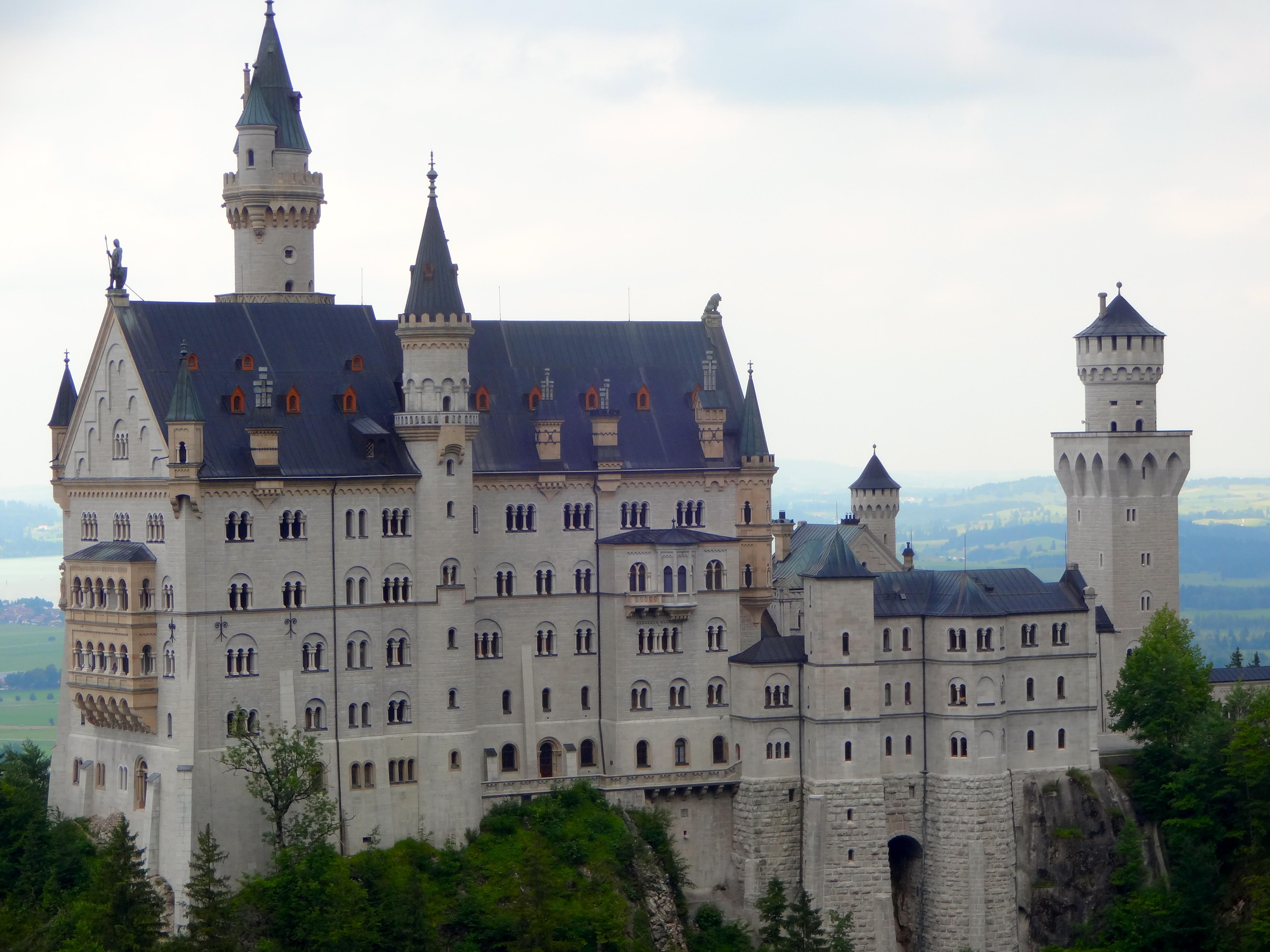 Cinderella Castle Floor Plan Location Of Germany Castles Castles Of England Elsavadorla