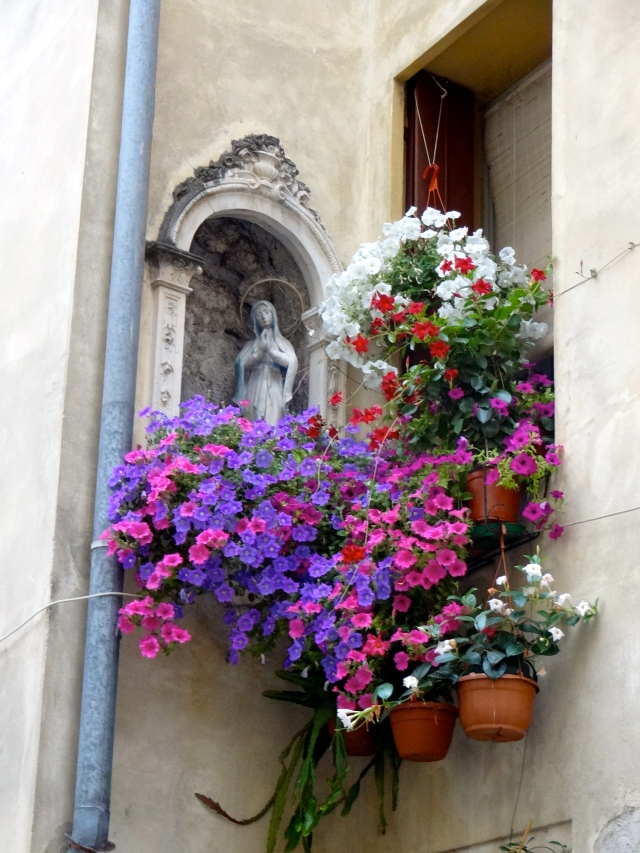 This window box made my A list:)