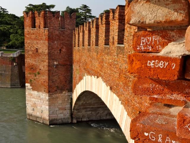 Castelvechio Bridge