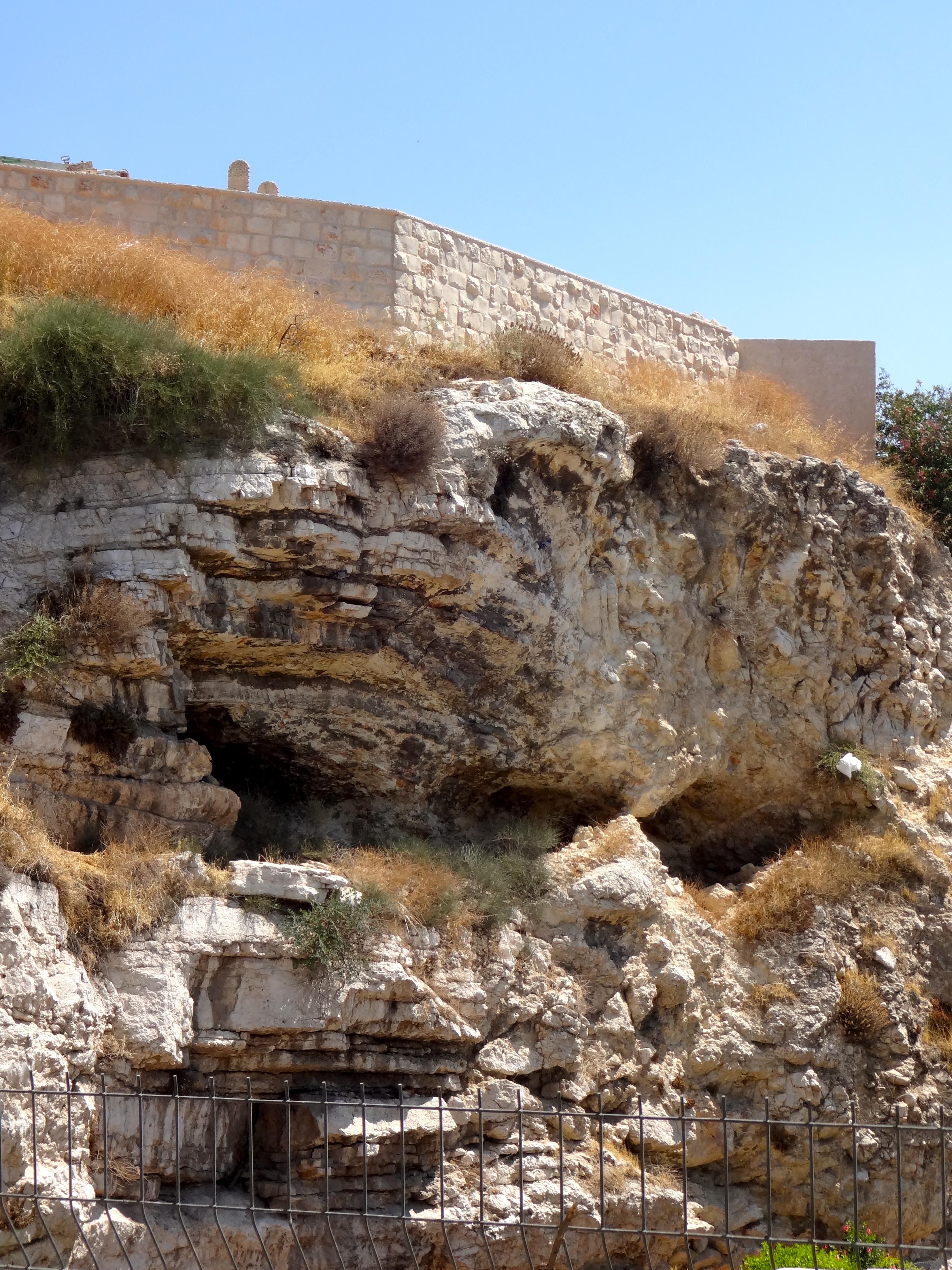 jesus in jerusalem global nomad family